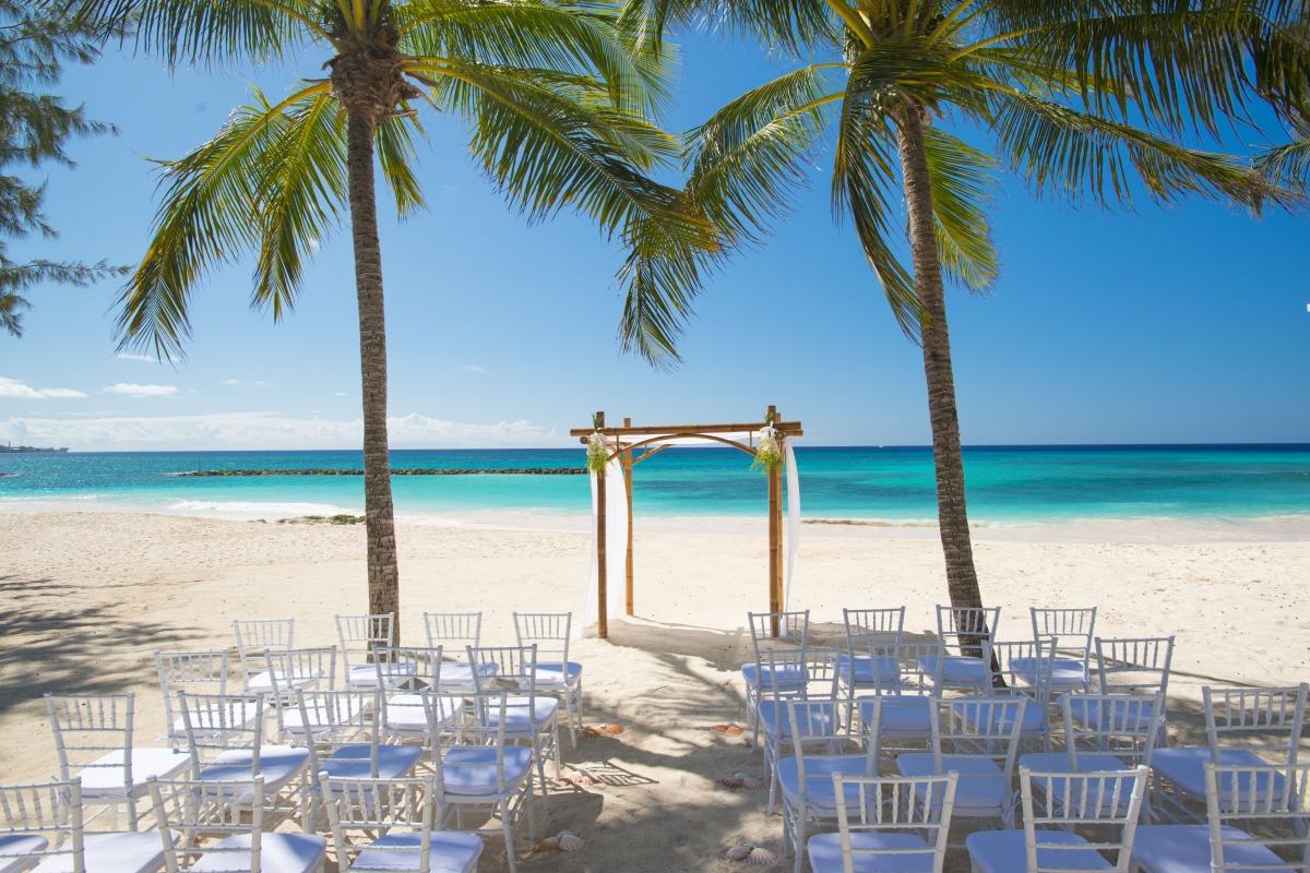 Weddings At Sandals Royal Caribbean